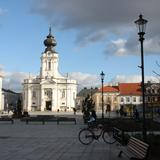 Basilica of the Presentation of the Blessed Virgin Mary, Wadowice